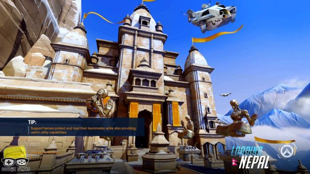 Dougie Plays: Overwatch!!! (Sombra Gameplay) (PS4) – HTG