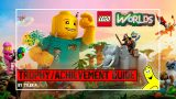 Lego Worlds Trophy/Achievement Guide – HTG