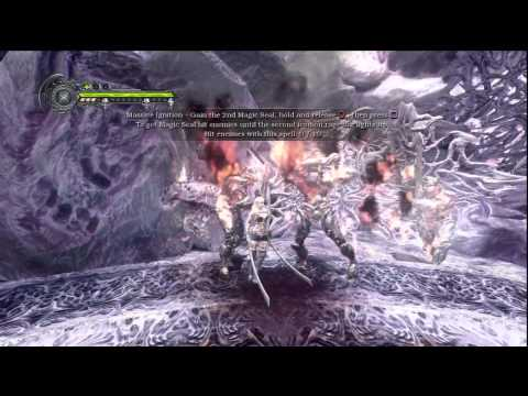 Blades of Time: Demo Playthrough – HTG