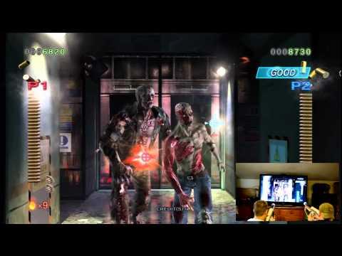 House of the Dead 4 Demo Play through – HTG