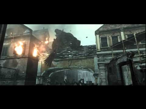 Resident Evil 6: First Look – Chris Demo – HTG