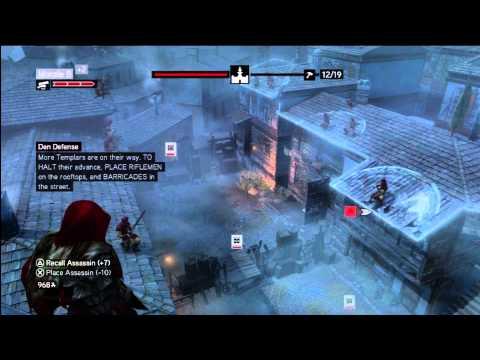 Assassins Creed Revelations: Iron Curtain Trophy/Achievement – HTG
