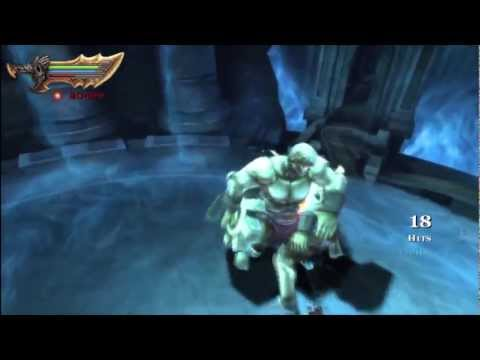 God of War Ghost of Sparta: Ares Challenge 5 – HTG