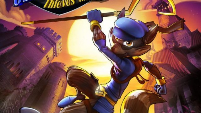 Sly Cooper Thieves in Time Episode 1 – All Bottle Locations Map