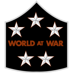 World at War platinum