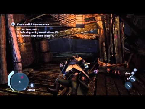 Assassin's Creed 3: Dead Chest Treasure Walkthrough (Captian Kidd's Treasure) – HTG