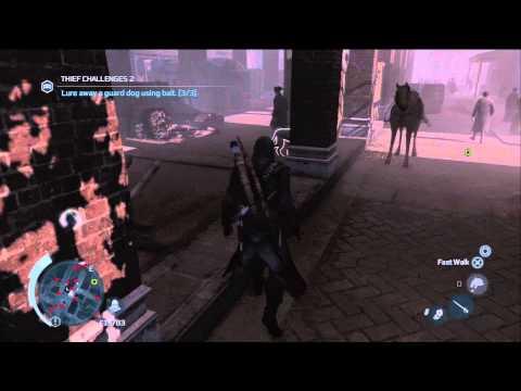 Assassin's Creed 3: Guard Dog Location – HTG
