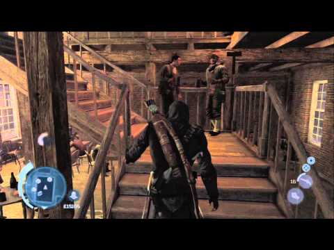 Assassin's Creed 3: Hidden Boston Chest Location – HTG