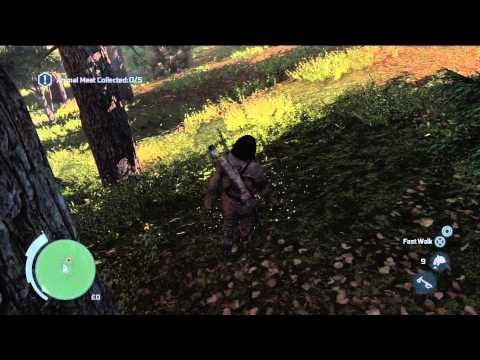 Assassin's Creed 3: Spoiler Free Walkthrough Part 12 (Sequence 3) – HTG