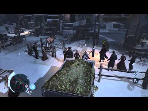 Assassin's Creed 3: Spoiler Free Walkthrough Part 16 (Sequence 5) – HTG