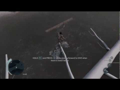 Assassin's Creed 3: Spoiler Free Walkthrough Part 17 (Sequence 5) – HTG