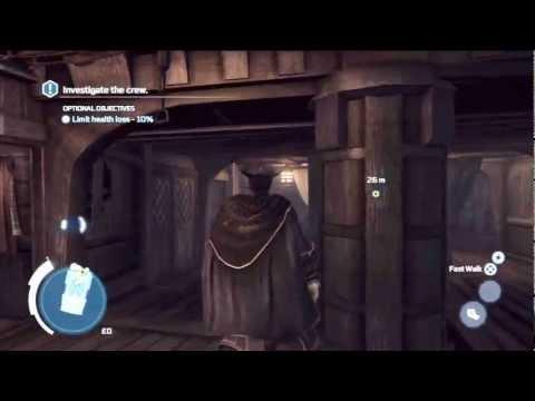 Assassin's Creed 3: Spoiler Free Walkthrough Part 2 (Sequence 1) – HTG