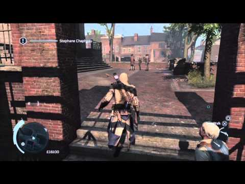 Assassin's Creed 3: Spoiler Free Walkthrough Part 21 (Sequence 6) – HTG
