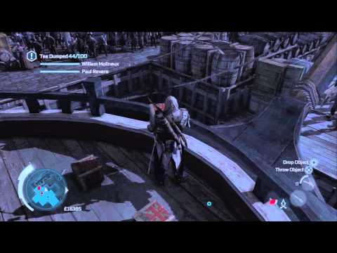 Assassin's Creed 3: Spoiler Free Walkthrough Part 22 (Sequence 6) – HTG