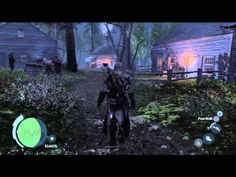 Assassin's Creed 3: Spoiler Free Walkthrough Part 24 (Sequence 7) – HTG