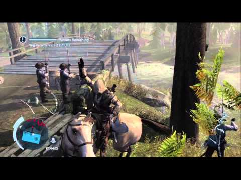 Assassin's Creed 3: Spoiler Free Walkthrough Part 25 (Sequence 7) – HTG