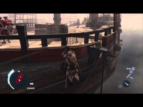 Assassin's Creed 3: Spoiler Free Walkthrough Part 26 (Sequence 7) – HTG