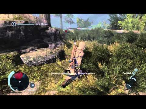 Assassin's Creed 3: Spoiler Free Walkthrough Part 27 (Sequence 7) – HTG