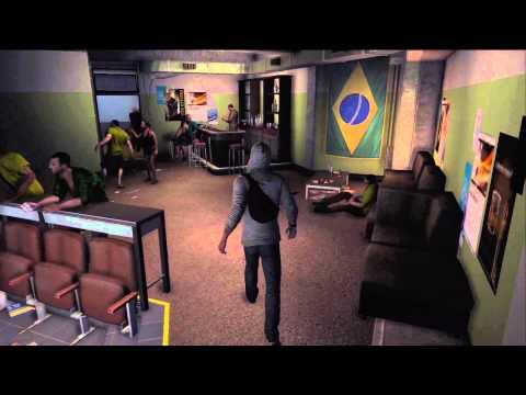 Assassin's Creed 3: Spoiler Free Walkthrough Part 30 (DEC 1, 2012) – HTG