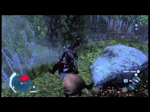 Assassin's Creed 3: Spoiler Free Walkthrough Part 35 (Sequence 10) – HTG