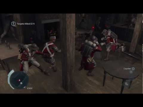 Assassin's Creed 3: Spoiler Free Walkthrough Part 7 (Sequence 3) – HTG