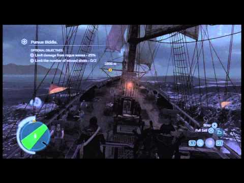 Assassin's Creed 3: The Rescue (Naval Missions) – HTG
