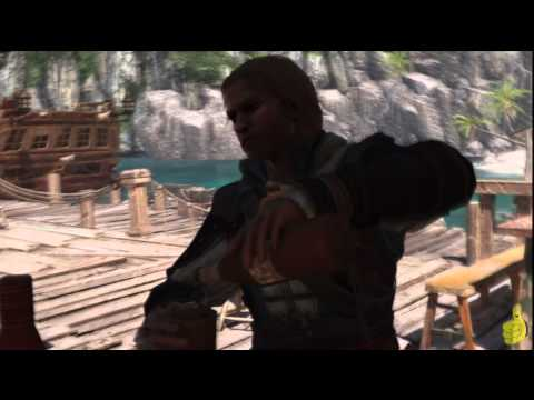 Assassin's Creed IV Black Flag: Hungover Trophy/Achievement (Bronze/10G) – HTG