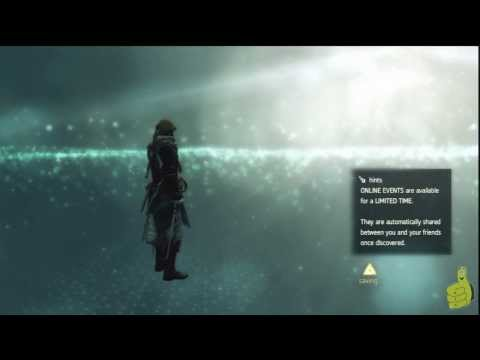 Assassin's Creed IV Black Flag: Sequence 13 (Epilogue) By The Book Trophy/Achievement – HTG – YouTube thumbnail