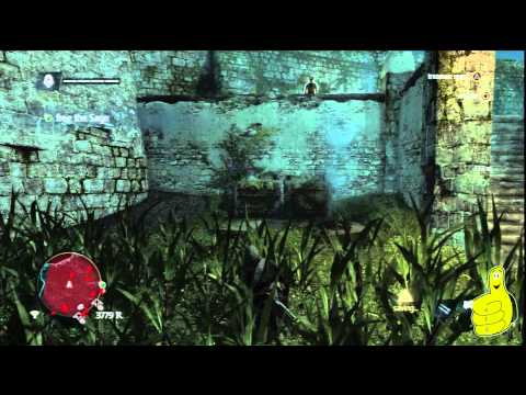 Assassin's Creed IV Black Flag: Sequence 2 Memory 5 (Claiming What's Due) 100% Sync – HTG