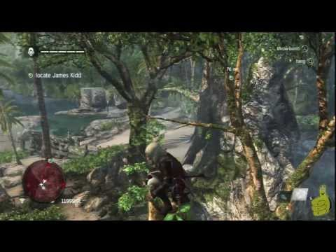Assassin's Creed IV Black Flag: Sequence 4 Memory 2 (Nothing Is True…) 100% Sync – HTG