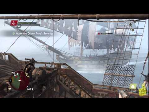 Assassin's Creed IV Black Flag: Sequence 6 Memory 2 (Devil's Advocate) 100% Sync – HTG