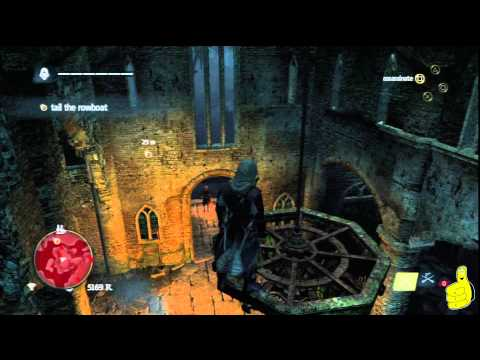 Assassin's Creed IV Black Flag: Sequence 6 Memory 3 (The Siege of Charles-Towne) 100% Sync – HTG