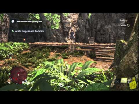 Assassin's Creed IV Black Flag: Sequence 9 Memory 2 (Trust is Earned) 100% Sync – HTG