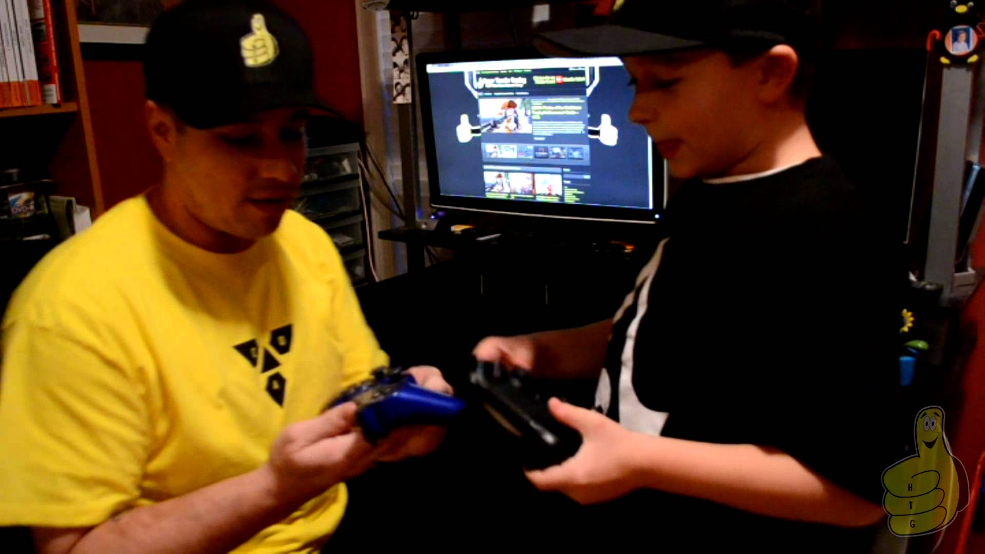Assassin's Creed IV: Black Flag T-Shirt Contest – HTG