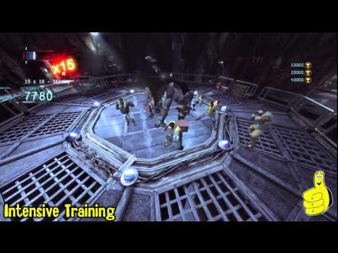 Batman Arkham Origins: Free Flow Fifty – Trophy/Achievement – HTG
