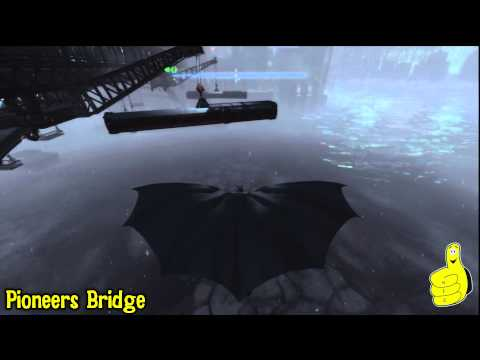 Batman Arkham Origins: Point to Point – Trophy/Achievement – HTG