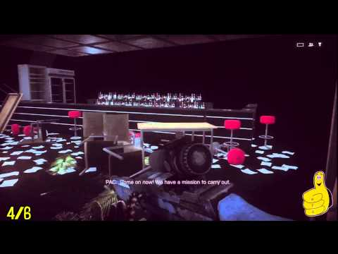 Battlefield 4: Dog Tag / Weapon Locations – Singapore Mission – HTG