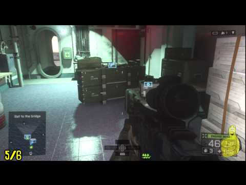 Battlefield 4: Dog Tag / Weapon Locations – South China Sea Mission – HTG