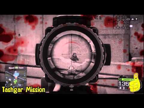 Battlefield 4: Infiltrator – Trophy/Achievement – HTG