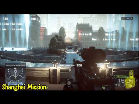 Battlefield 4: Wrecked – Trophy/Achievement – HTG