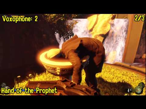 Bioshock Infinite: All Collectibles Locations – Part 16 (Voxophones, Sightseers, Infusions) -HTG – YouTube thumbnail