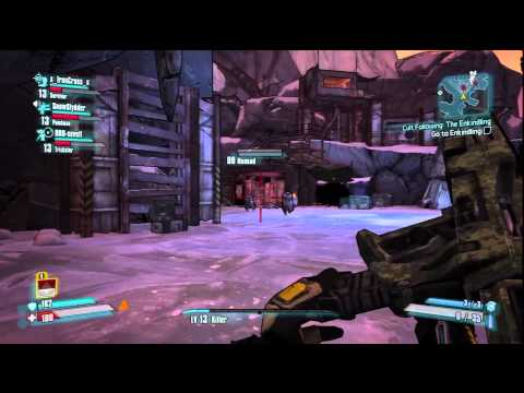Borderlands 2: David Meet Goliath Trophy/Achievement – HTG