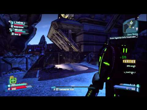 Borderlands 2: Feels Like The First Time Trophy/Achievement – HTG