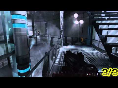 Call of Duty Black Ops 2: Intel locations: Judgement Day (31-33) -HTG