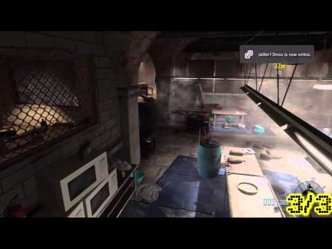 Call of Duty Black Ops 2: Intel locations: Time and Fate (10-12) -HTG