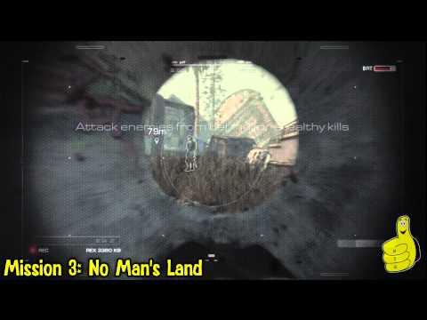 Call of Duty Ghosts: Blimey O'Riley -Trophy/Achievement – HTG