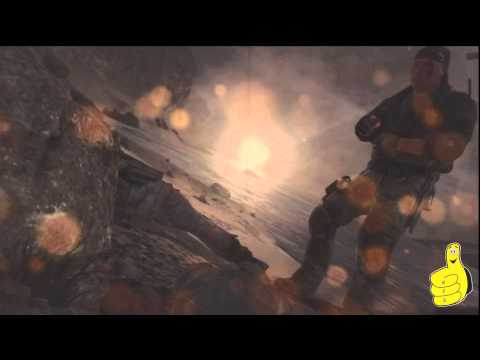 Call of Duty Ghosts: Bonus After Credits Scene – HTG