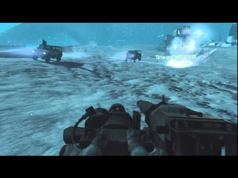 Call of Duty Ghosts: Deep Freeze – Trophy/Achievement – HTG