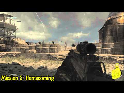Call of Duty Ghosts: Go Ugly Early – Trophy/Achievement – HTG