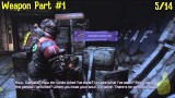 Dead Space 3: Chapter 11- All Collectibles Locations(Co-op Mission- Archaeology) – HTG